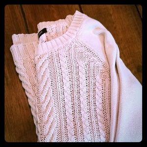 J. Crew knit sweater